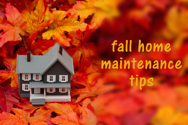 Maintenance Tips to Prepare Your Property for the Fall