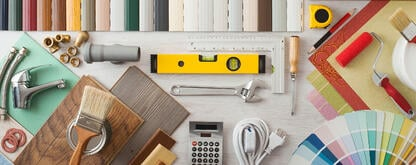 How to Survive Home Renovations